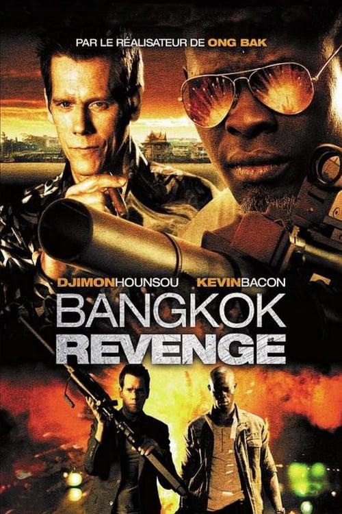 Voir Bangkok Revenge (2011) streaming Amazon Prime Video