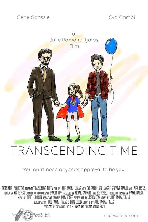 Let's watch Transcending Time online full