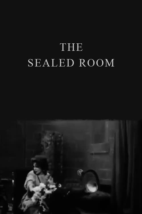 Filme The Sealed Room Completo