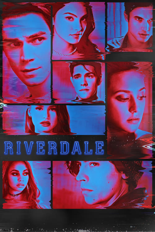 Banner of Riverdale