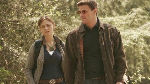 Bones: Season 1 – Episod The Man in the Bear