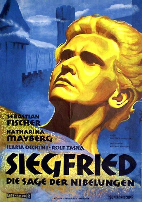 Sigfrido (1958)