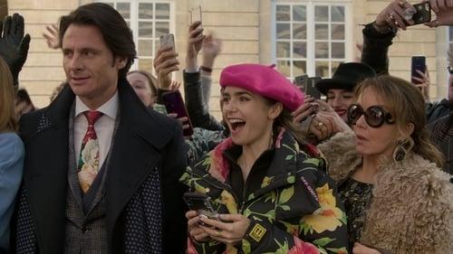 Assistir Emily em Paris S01E10 – 1×10 – Dublado