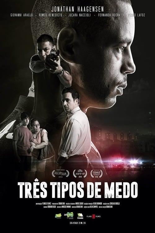 Película Três Tipos de Medo En Buena Calidad Hd 720p
