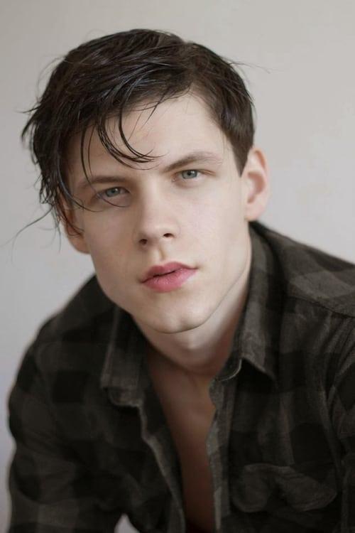 Kép: Adam Wietrzyński színész profilképe