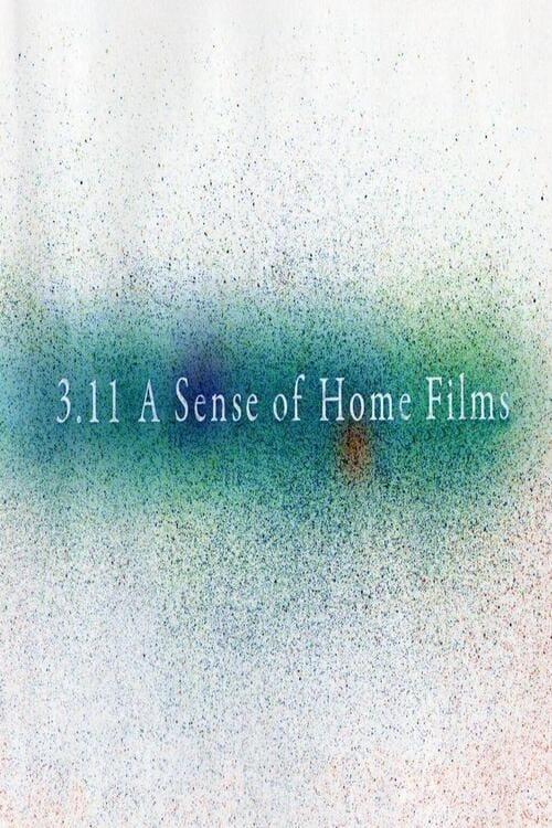 3.11 A Sense of Home (2011) Poster