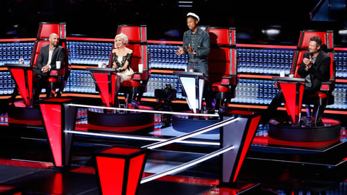 The Voice: Season 9 – Épisode The Knockouts Premiere