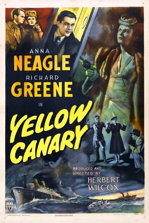 Regarder Le Film Yellow Canary Avec Sous-Titres Français