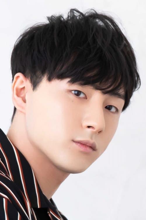 Kép: Ryota Suzuki színész profilképe