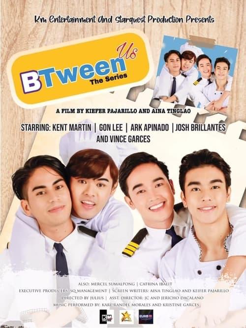 Between Us The Series