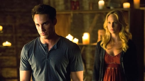 The Vampire Diaries - Season 4 - Episode 1: Growing Pains