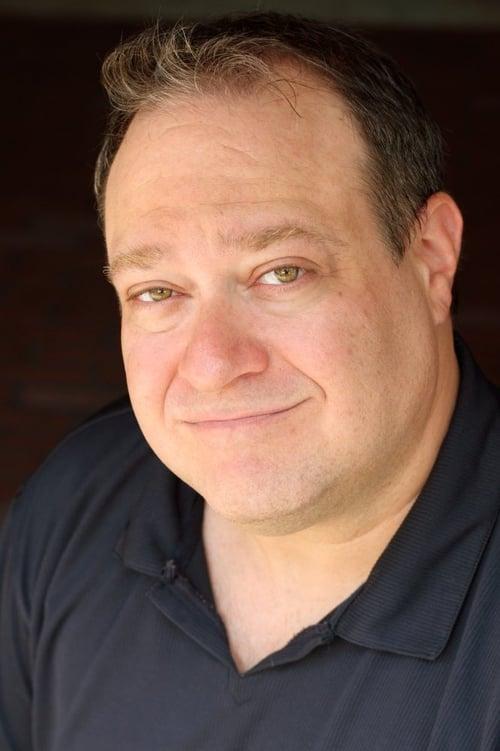 Adam Drescher