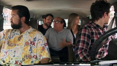 It's Always Sunny in Philadelphia - Season 7 - Episode 11: Thunder Gun Express