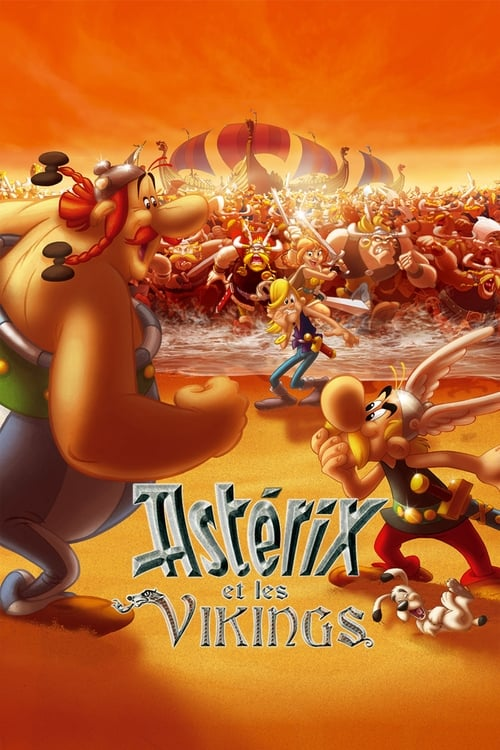 [1080p] Astérix et les Vikings (2006) streaming Amazon Prime Video