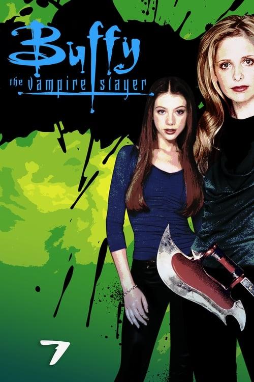 Buffy the Vampire Slayer: Season 7