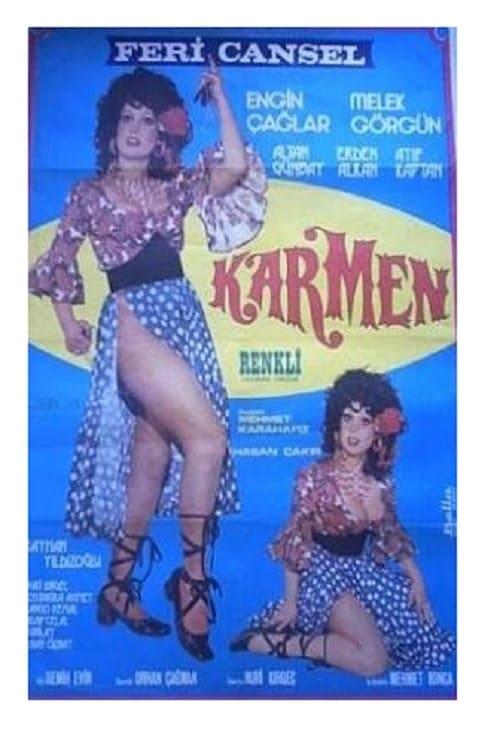 Mira Karmen En Español En Línea