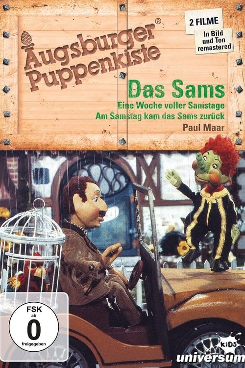 Augsburger Puppenkiste - Am Samstag kam das Sams zurück (1980)