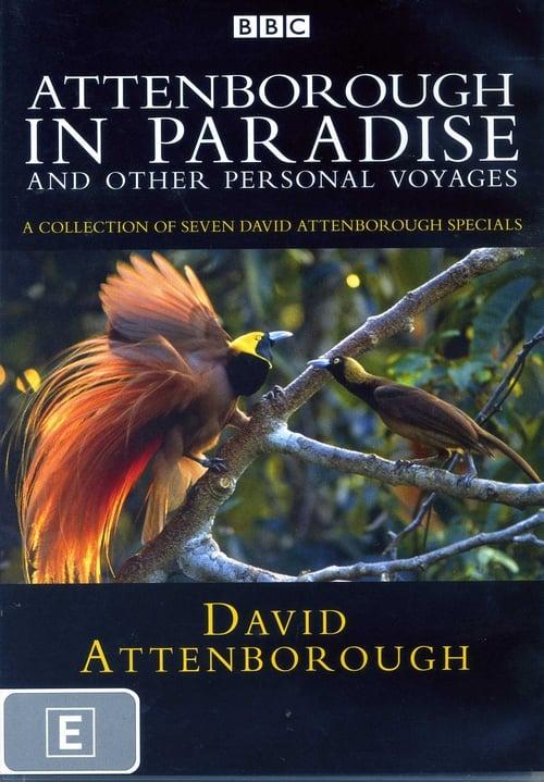 Attenborough In Paradise 2006 (1970)