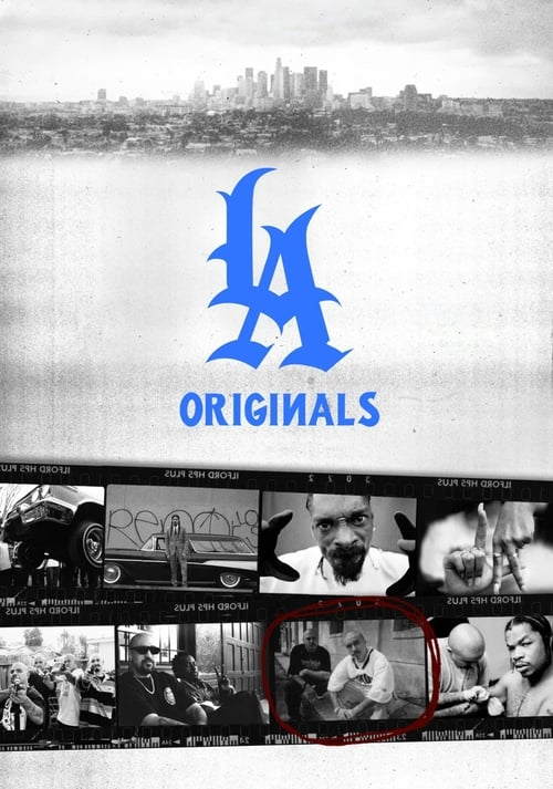 LA Originals What Kind