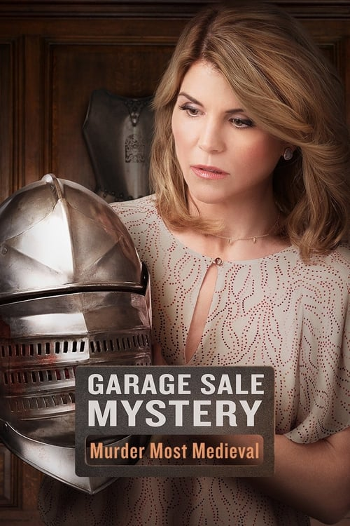 Garage Sale Mystery: Murder Most Medieval (2017)