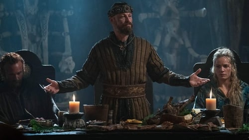 Vikings - Season 6 - Episode 16: The Final Straw