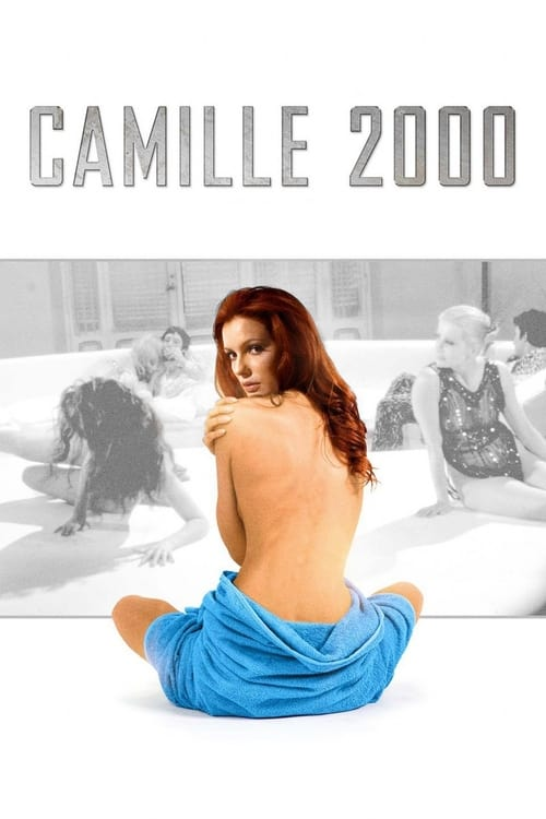 Largescale poster for Camille 2000