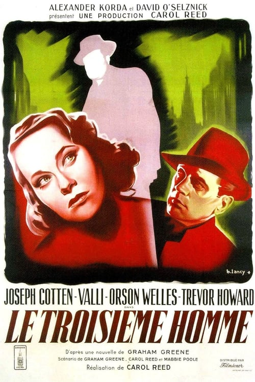 The Third Man film en streaming