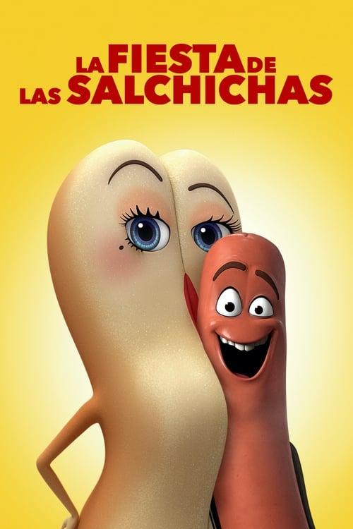 Mira La fiesta de las salchichas En Español En Línea