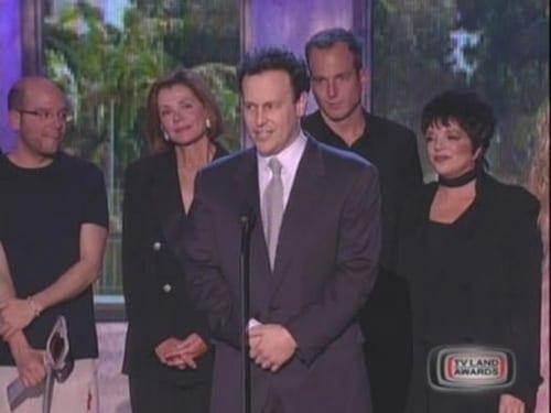 "Arrested Development - Season 0: Specials - Episode 6: ""TV Land Awards"" - The Future Classic Award"