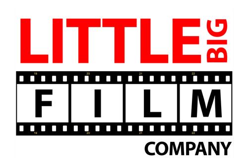 Little Big Film Company                                                              Logo