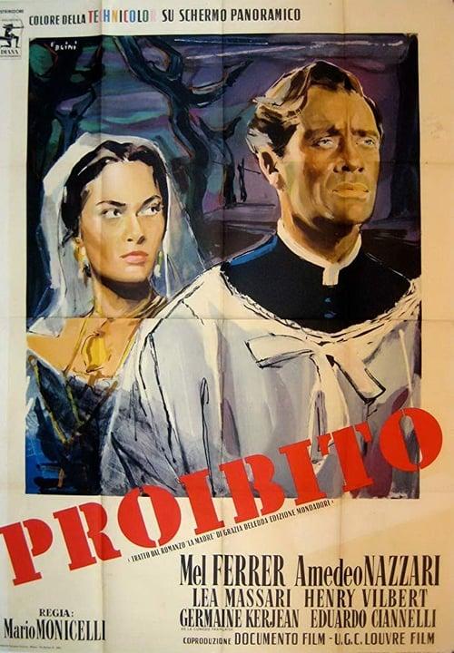 Mira La Película Proibito En Buena Calidad Gratis