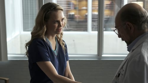 The Good Doctor - Season 3 - Episode 12: Mutations