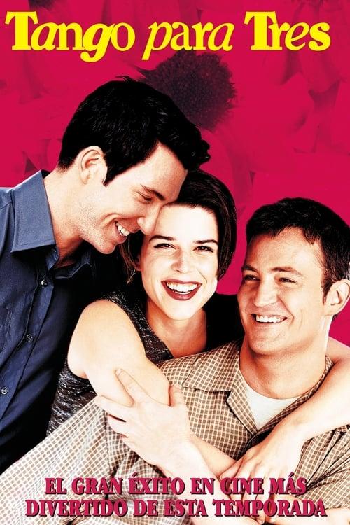 Película Tango para tres En Buena Calidad Hd 1080p