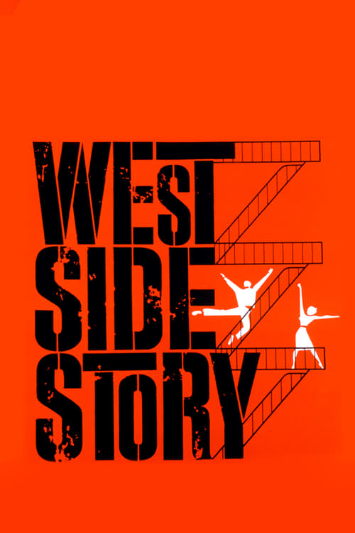 Streaming West Side Story (1961) Full Movie