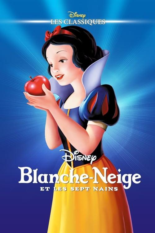 Voir Blanche-Neige et les Sept Nains (1937) streaming fr