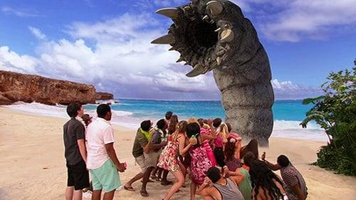 Pair of Kings: Season 2 – Episod Beach Party Maggot Massacre