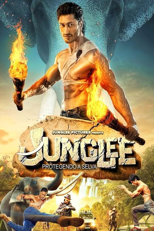 Jungle – Protegendo a Selva