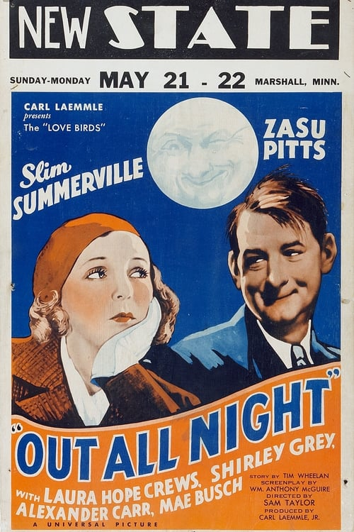 Out All Night 1933