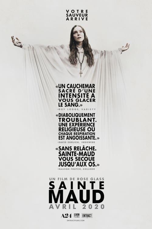 Sainte Maud (2019)