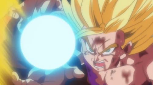 Dragon Ball Z Kai: Season 4 – Episode Combine Your Strength! The Final Kame-hame-ha!
