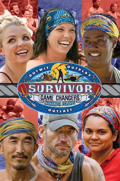 Survivor: Game Changers - Mamanuca Islands