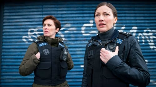Line of Duty - Series 6 - Episode 1