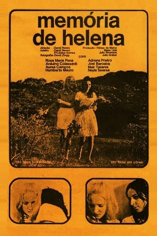 Memória de Helena (1969)