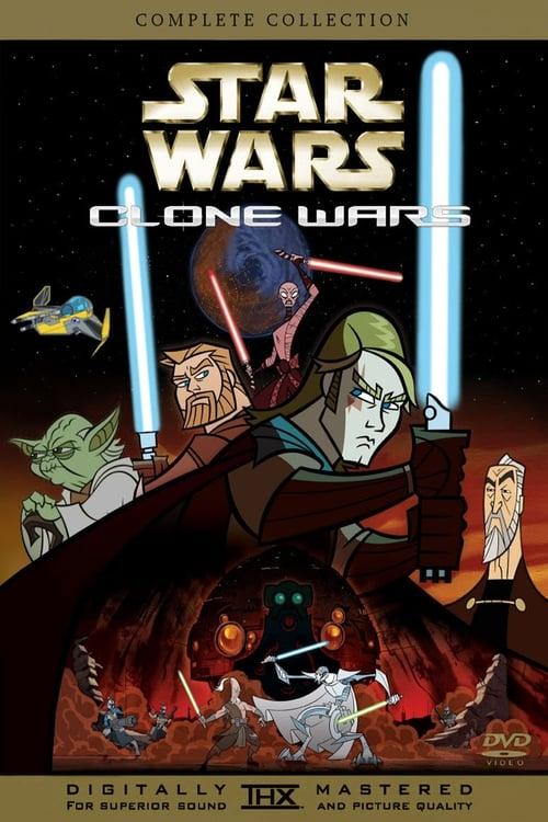 Star Wars: Clone Wars: Specials