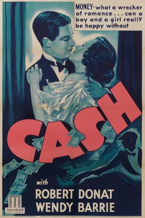 Cash (1933)