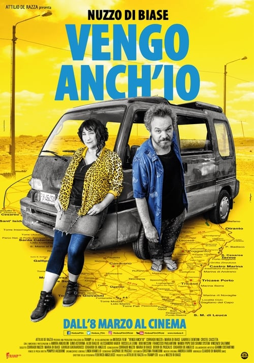 Película Vengo anch'io En Español