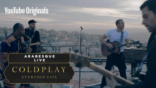 Coldplay: Live in Jordan English Episodes Free Watch Online