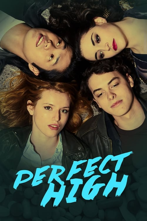 Perfect High - Poster