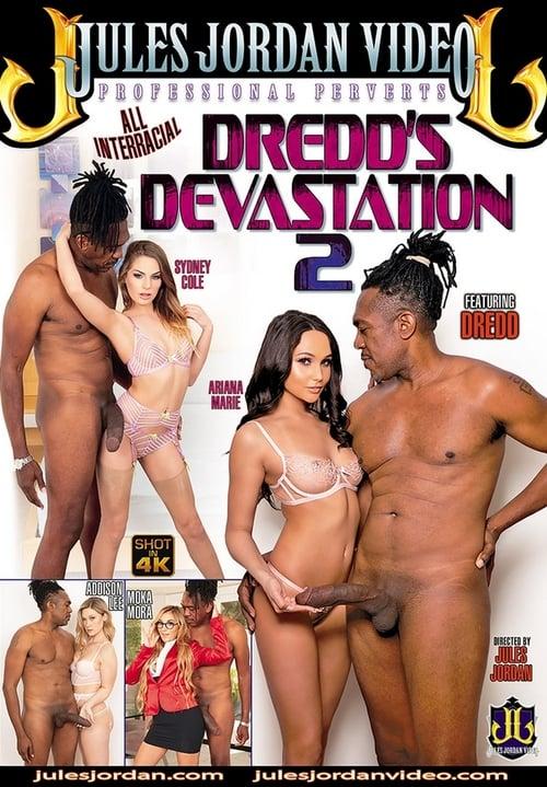 Dredd's Devastation 2