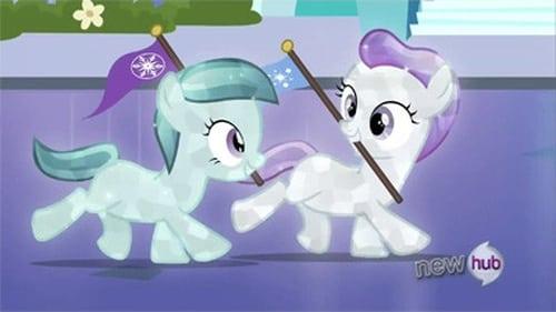 My Little Pony: Friendship Is Magic: Season 3 – Episod Games Ponies Play